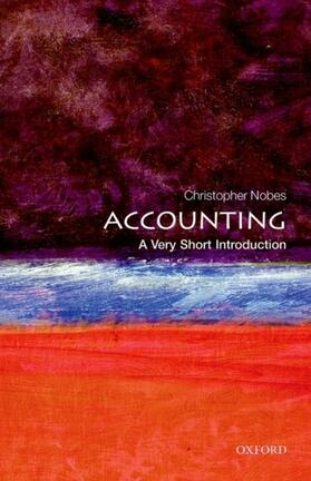 Nobes | Accounting | Buch | sack.de