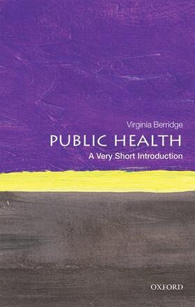 Berridge   Public Health: A Very Short Introduction   Buch   sack.de