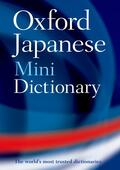 Oxford Languages    Oxford Japanese Mini Dictionary   Buch    Sack Fachmedien
