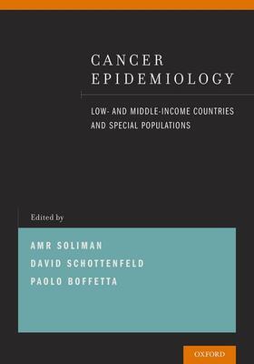 Soliman / Schottenfeld / Boffetta   Cancer Epidemiology   Buch   sack.de