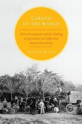 Tsu | Garden of the World | Buch | sack.de