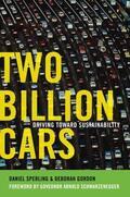Sperling / Gordon    Two Billion Cars   Buch    Sack Fachmedien