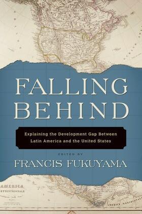 Fukuyama | Falling Behind | Buch | sack.de