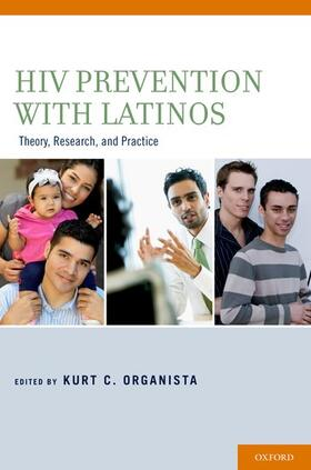 Organista | HIV Prevention With Latinos | Buch | sack.de