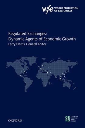 Harris | Regulated Exchanges | Buch | sack.de