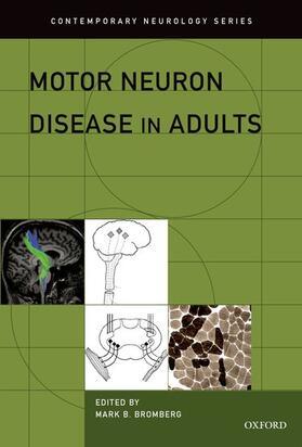 Bromberg | Motor Neuron Disease in Adults | Buch | sack.de