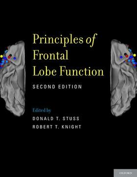 Stuss / Knight   Principles of Frontal Lobe Function   Buch   sack.de