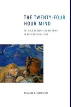 The Twenty-four Hour Mind | Buch | sack.de