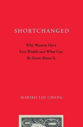 Chang   Shortchanged   Buch   sack.de