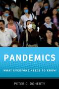 Doherty |  Pandemics: What Everyone Needs to Know(r) | Buch |  Sack Fachmedien