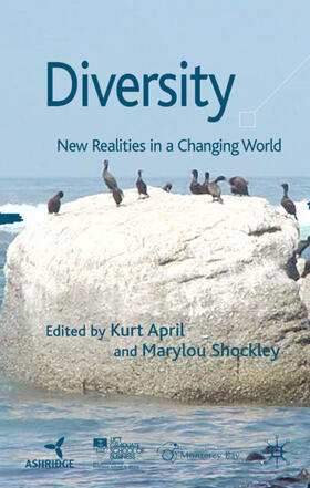 April / Shockley | Diversity | Buch | sack.de