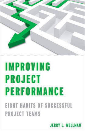 NA | Improving Project Performance | Buch | sack.de