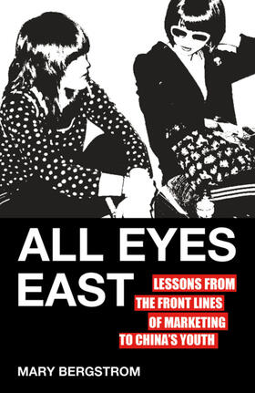 Bergstrom | All Eyes East | Buch | sack.de