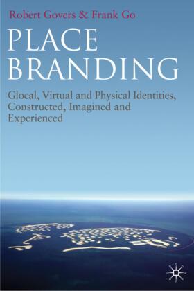 Govers / Go | Place Branding | Buch | sack.de