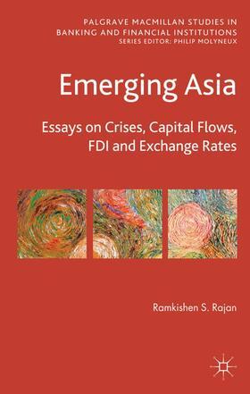 Rajan | Emerging Asia | Buch | sack.de