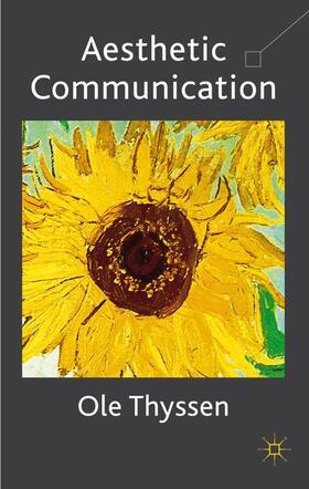 Thyssen   Aesthetic Communication   Buch   sack.de
