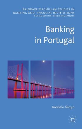 Sérgio | Banking in Portugal | Buch | sack.de
