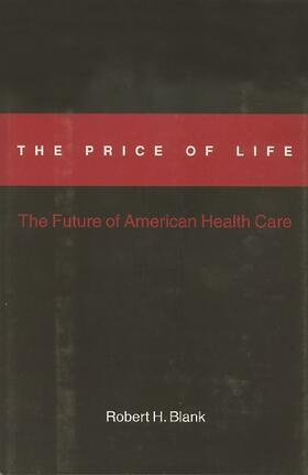 Blank   The Price of Life   Buch   sack.de