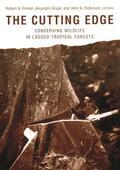 Fimbel / Grajal / Robinson    The Cutting Edge   Buch    Sack Fachmedien
