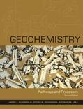 Uhle / McSween / Richardson |  Geochemistry | Buch |  Sack Fachmedien