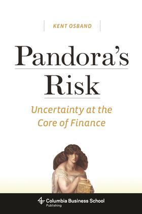 Osband   Pandora's Risk   Buch   sack.de