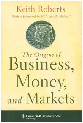 Roberts | The Origins of Business | Buch | sack.de