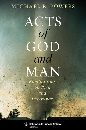 Powers   Acts of God and Man   Buch   sack.de