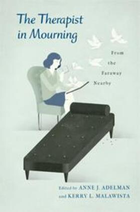 Malawista / Adelman | The Therapist in Mourning | Buch | sack.de