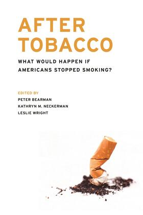 Bearman / Neckerman / Wright   After Tobacco   Buch   sack.de