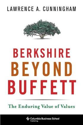 Cunningham   Berkshire Beyond Buffett   Buch   sack.de