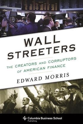Morris   Wall Streeters   Buch   sack.de
