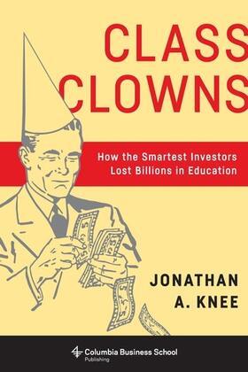 Knee | Class Clowns | Buch | sack.de