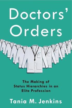 Jenkins | Doctors' Orders | Buch | sack.de