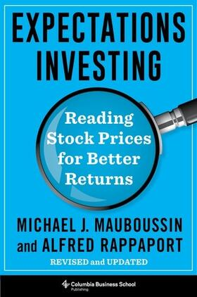 Rappaport / Mauboussin | Expectations Investing | Buch | sack.de