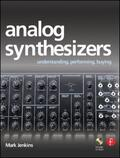 Jenkins    Analog Synthesizers   Buch    Sack Fachmedien