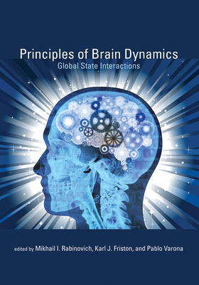 Rabinovich / Friston / Varona | Principles of Brain Dynamics | Buch | sack.de