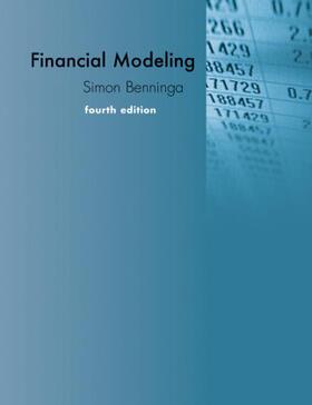 Benninga | Financial Modeling | Buch | sack.de