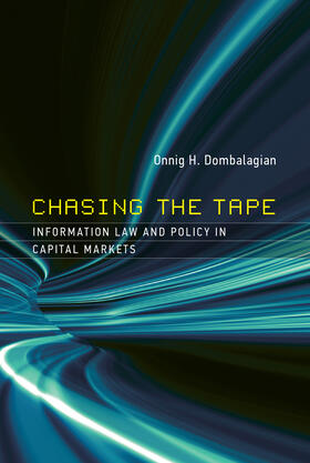Dombalagian | Chasing the Tape | Buch | sack.de