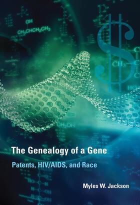 Jackson   The Genealogy of a Gene   Buch   sack.de