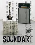 Weibel    Sound Art   Buch    Sack Fachmedien