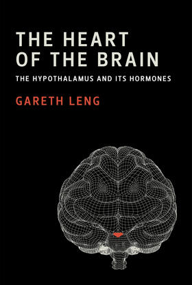 Leng | The Heart of the Brain | Buch | sack.de