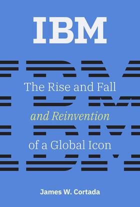 Cortada | IBM | Buch | sack.de