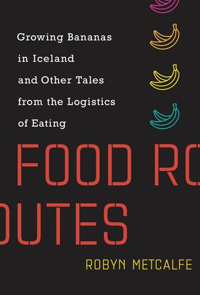 Metcalfe | Food Routes | Buch | sack.de