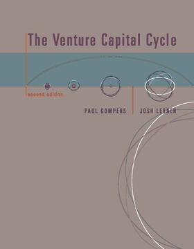 Gompers / Lerner | Venture Capital Cycle | Buch | sack.de
