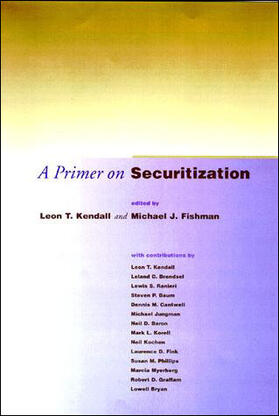 Kendall / Fishman | A Primer on Securitization | Buch | sack.de