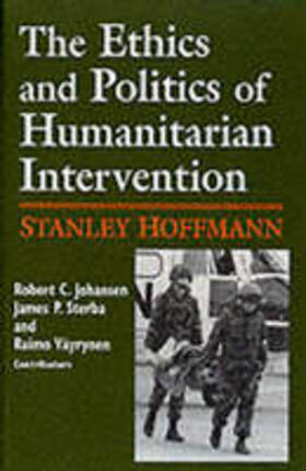 Ethics and Politics of Humanitarian Intervention | Buch | sack.de