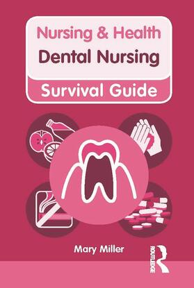 Miller | Dental Nursing | Buch | sack.de