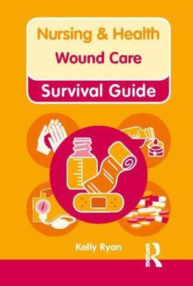 Ryan | Wound Care | Buch | sack.de