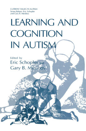 Schopler / Mesibov | Learning and Cognition in Autism | Buch | sack.de