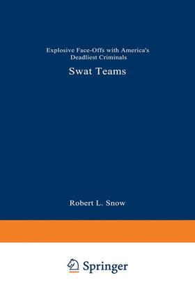 Snow   SWAT Teams   Buch   sack.de